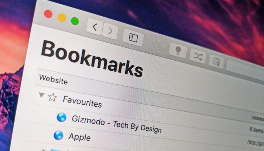 Discover the Magic of Browser Bookmarks– And How to Keep Them in Order
