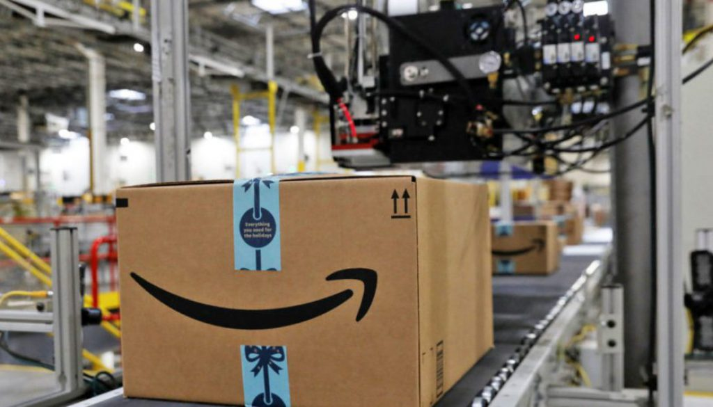 Amazon desires half of its deliveries to be carbon-neutral by 2030