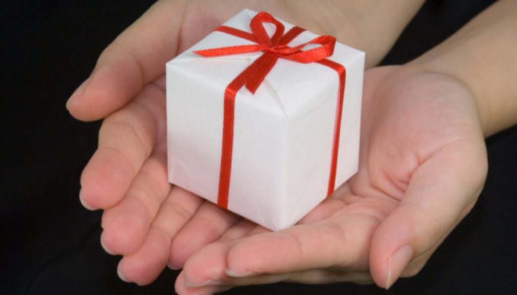 Amazon Moments lets developers reward customers with real presents, not just virtual ones