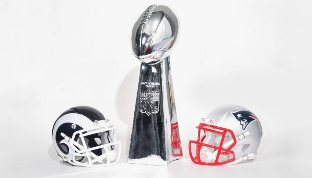 How to Stream Super Bowl 2019 (And Young Puppy Bowl, Kitten Bowl)