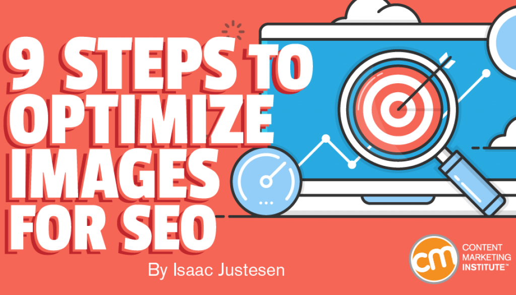 9 Steps to Enhance Images for SEO