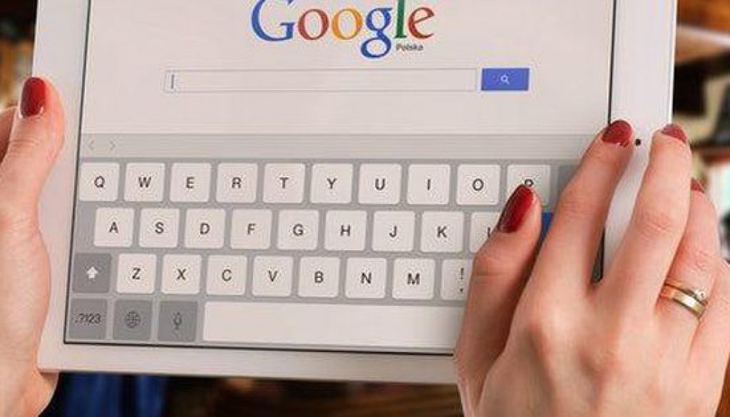 The Future Of Search: Evolving Algorithms And Voice Browse