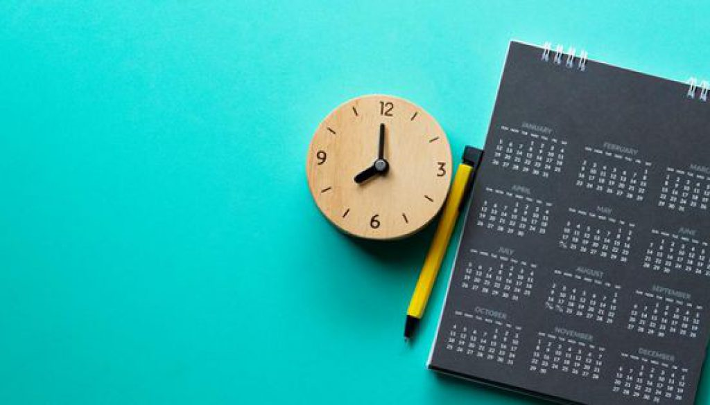 5 Actions To Build A Powerful Editorial Calendar For Your Organisation