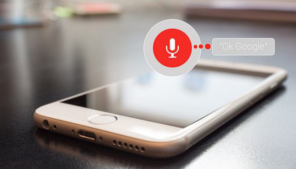 Why Voice Assistants Are The Now Of Marketing – TechStory