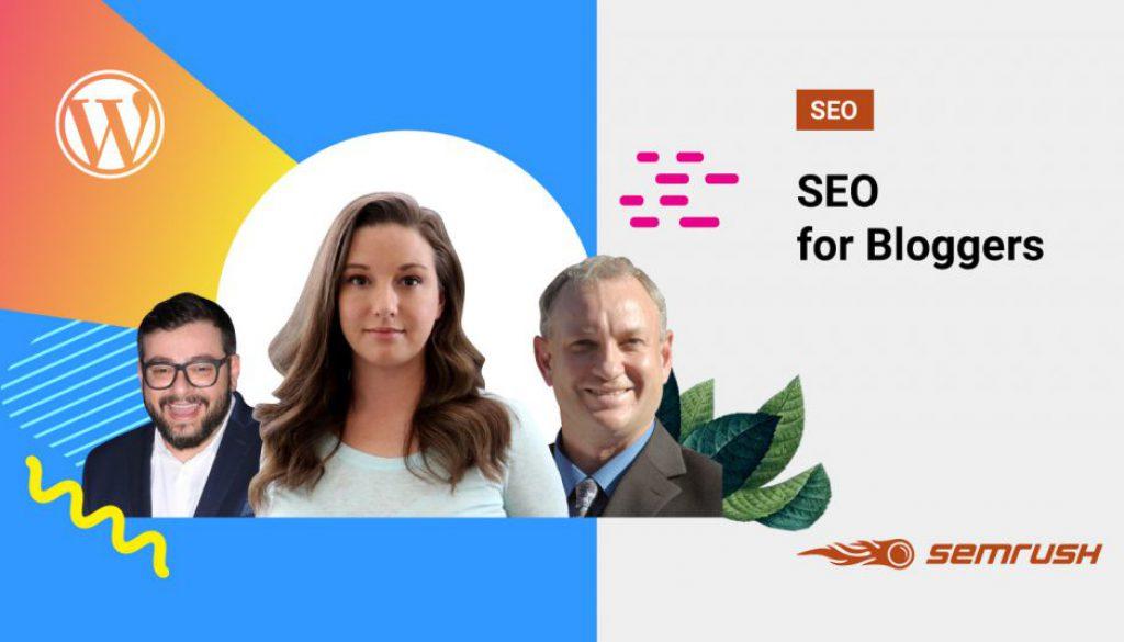 SEO for Bloggers Webinar Recap: How To Optimize WordPress