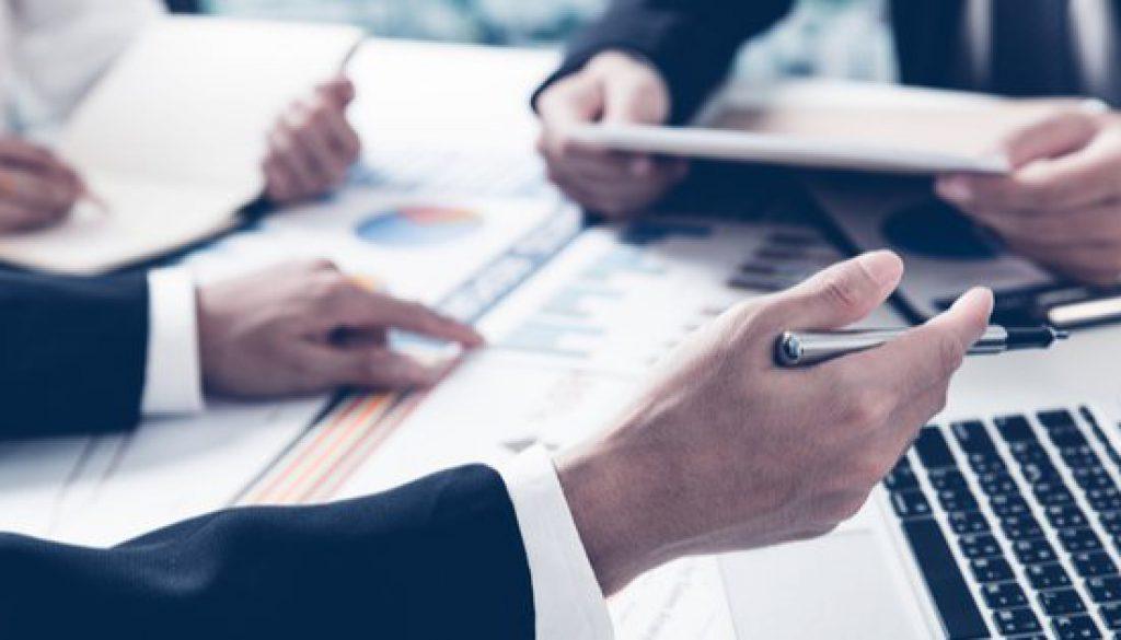 Why Financial Advisor Marketing Needs an Expert