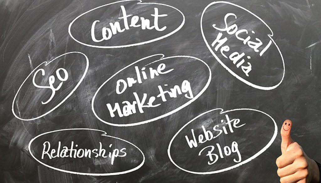 How to Use Blog Posts in Other Types of Digital Marketing