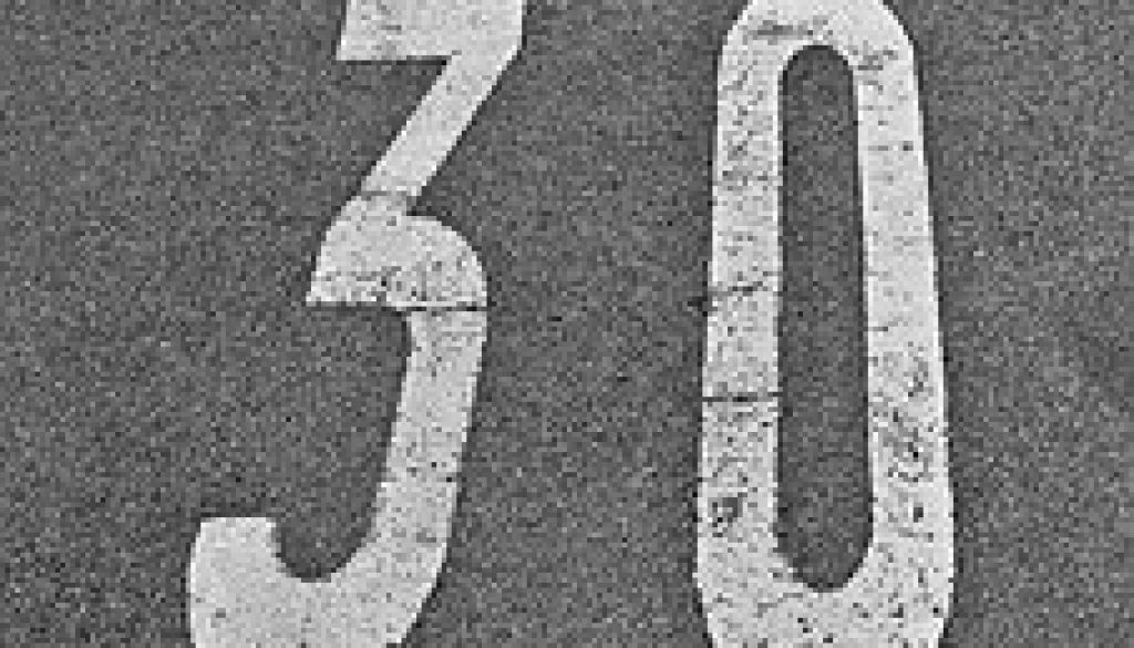 Thirty 30-Day Obstacle Ideas That Are Perfect for Digital Online Marketers by @Carolyn_Lyden
