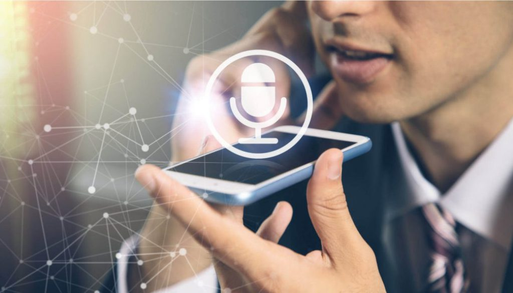 Just 4%of U.S. organisations 'voice search ready,' finds analysis of nearly 75,000 business