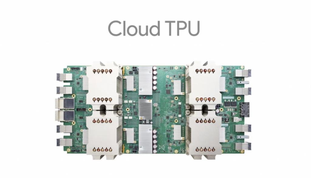 Google open-sources AI image segmentation models optimized for Cloud TPUs