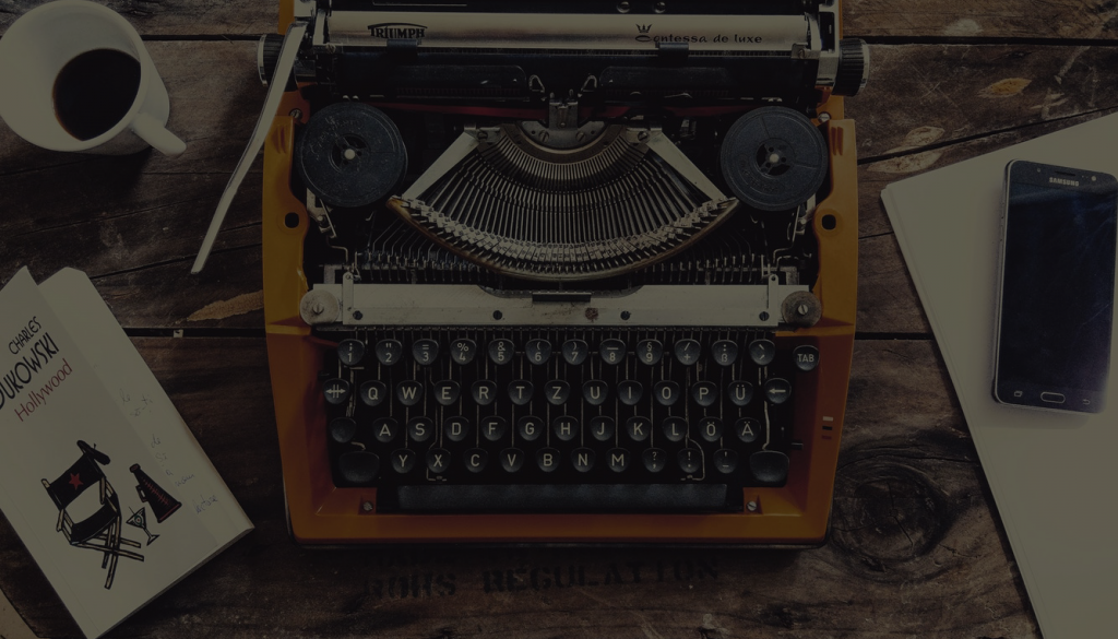 The Guide to Writing Online