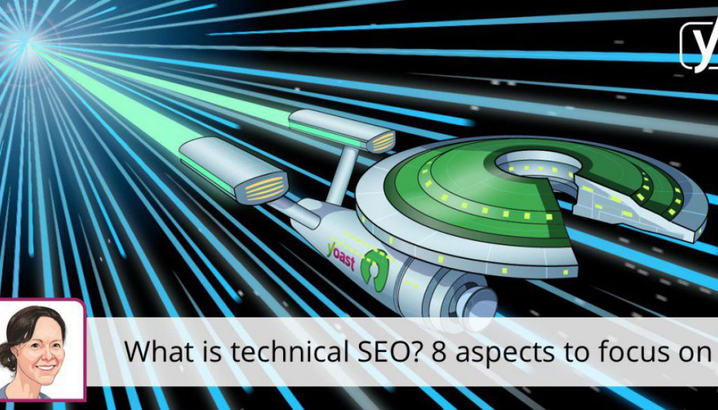What's technical SEO? 8 technical elements everybody ought to understand