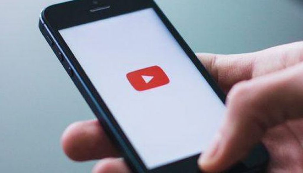 Is Your Brand Name 'Pushing Play' On A YouTube Marketing Strategy?
