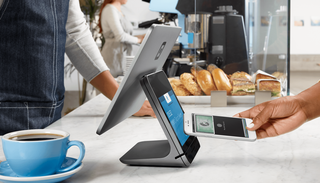 """Square Finds """"Sweet Spot"""" With Omnichannel Commerce"""