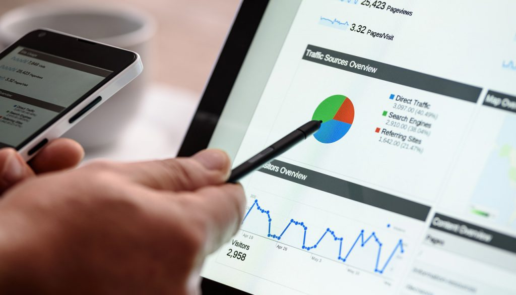 Application Programs User Interfaces Make SEO Analytics Considerably Simpler
