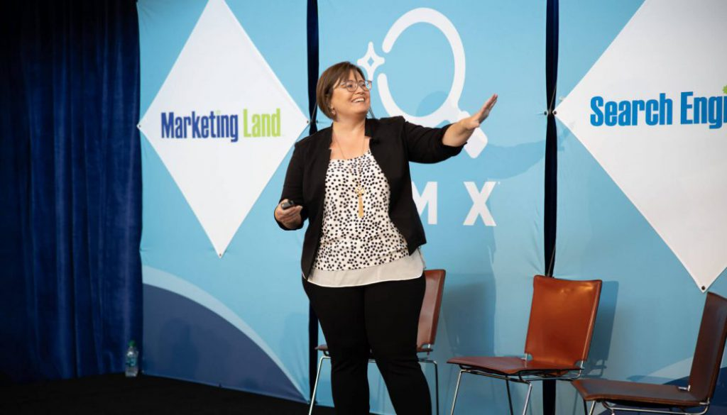Leaning into SEO as Google shifts from online search engine to portal