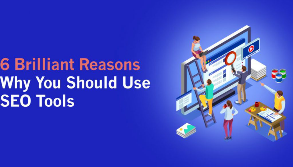 6 Dazzling Reasons that You Need To Utilize SEO Tools via @jasonhennessey