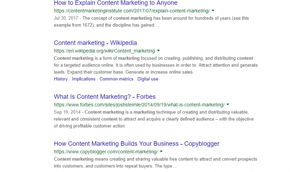 How to comprehend searcher intent to boost SEO rankings
