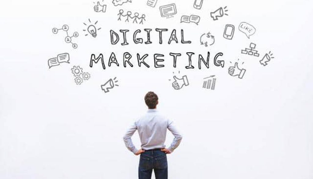 Financial Advisors And Outsourcing Online Marketing: 5 Questions To Ask