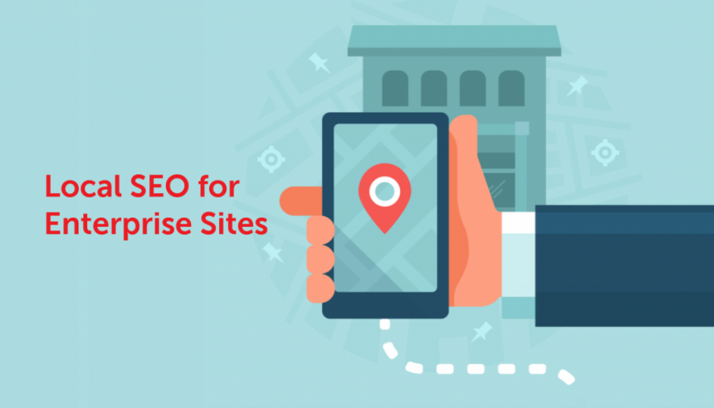 Regional SEO for Business Sites From 2004 to 2019 by means of @SEOGoddess