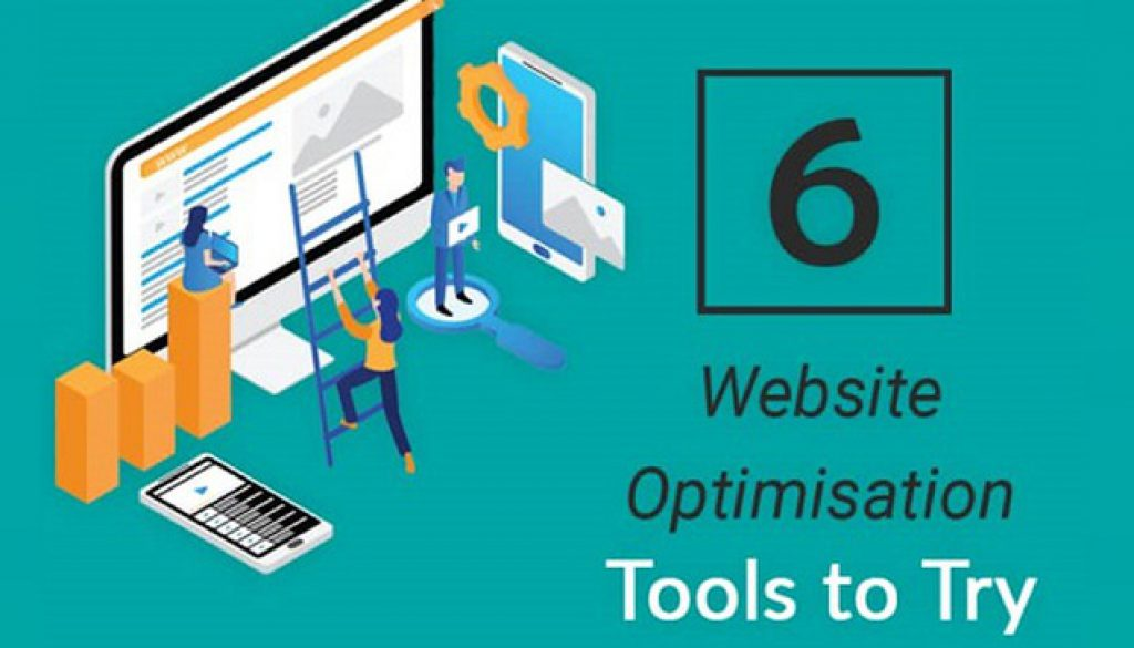 6 Website Optimization Tools for Explosive Organisation Growth [Infographic] – Social Media Today