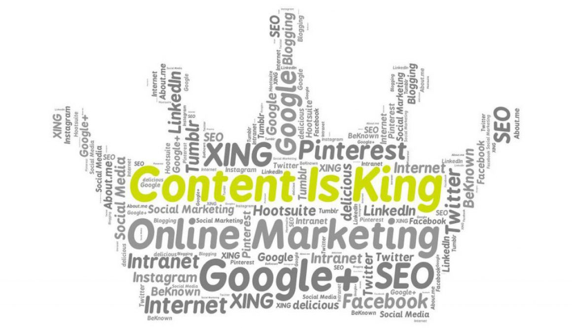 4 Ways Marketing Blog Content Can Grow a Law Practice