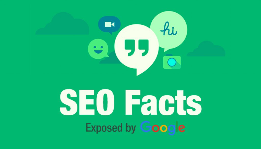 21 Intriguing SEO Facts Exposed by Google on Webmaster Central & Hangouts