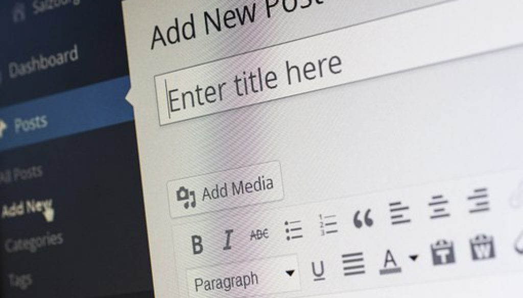 WordPress 5.3 Moves Closer to Valid HTML via @martinibuster