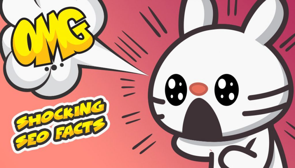 10 Shocking SEO Facts You Never Knew About