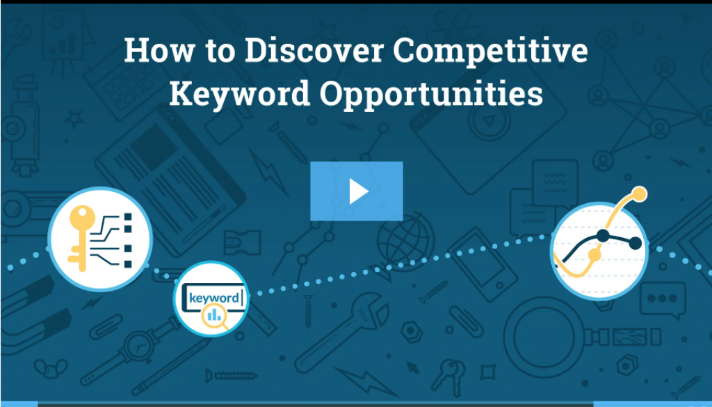 Discover Competitive Keywords, Ranking Distributions, & Common Questions: 3 Workflows for Smarter Keyword Research Study