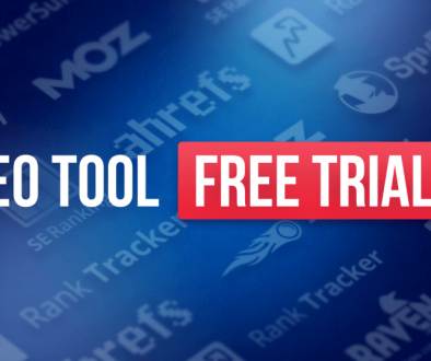 SEO Tool Free Trials: 7 Awesome SEO Tools You Can Attempt Prior To You Purchase via @ab80