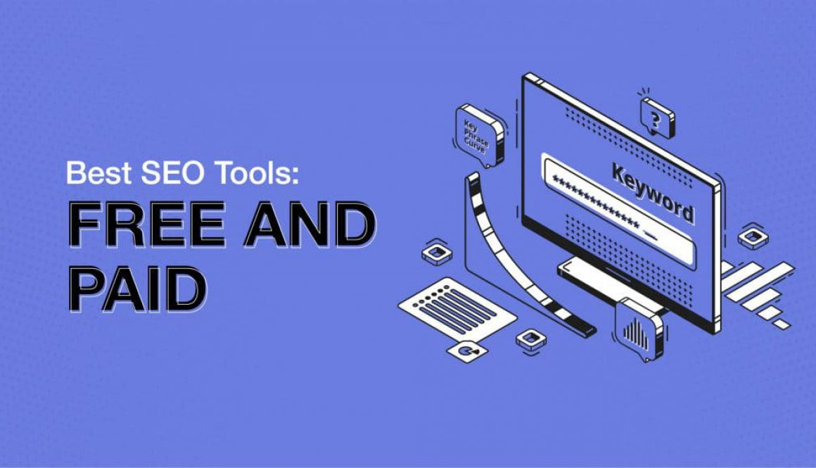 Best SEO Tools: Free and Paid – Markigence l Marketing Agency