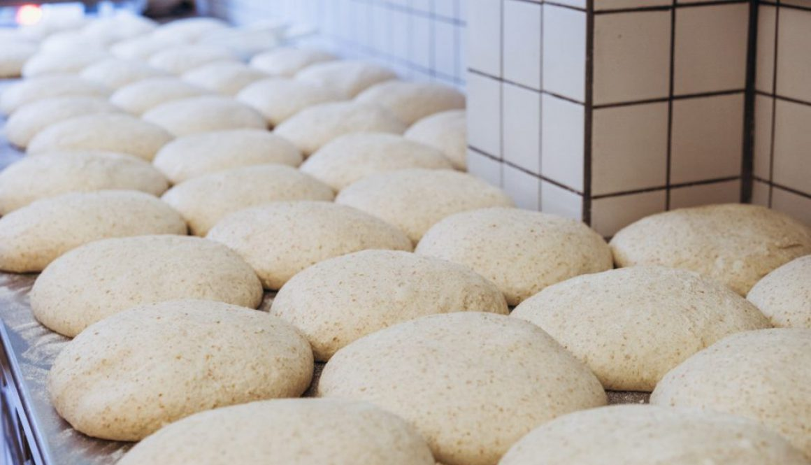 From contactless deliveries to selling flour online: how tech is helping London's bakeries to flourish during Covid-19 – Evening Standard